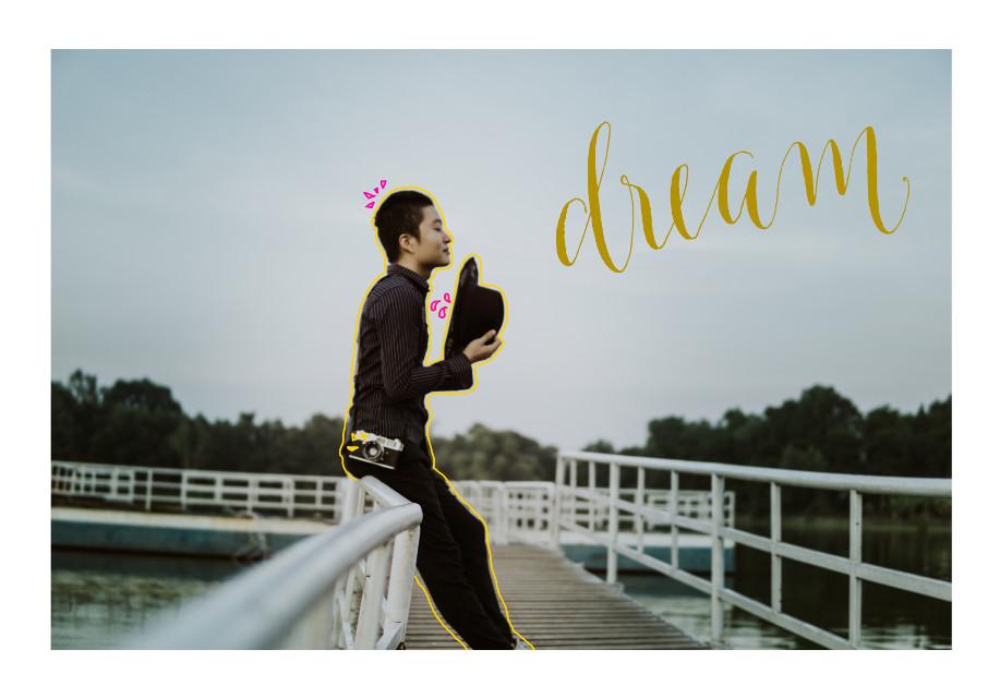 #freetoedit #dream