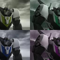 wheeljack tf tfp transformers transformersprime