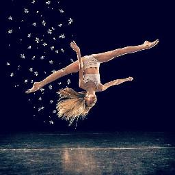 freetoedit brynn brynnrumfallo dance gimnastics