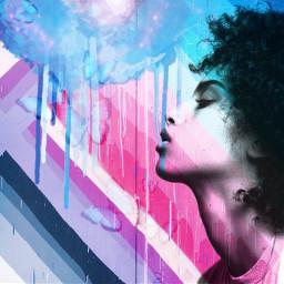 photography colorful colorfulworld paint splash freetoedit