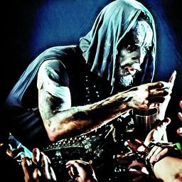 behemoth nergal blackmetal metalmusic