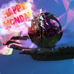 freetoedit mondaymotivation monday happymonday stickeroftheday