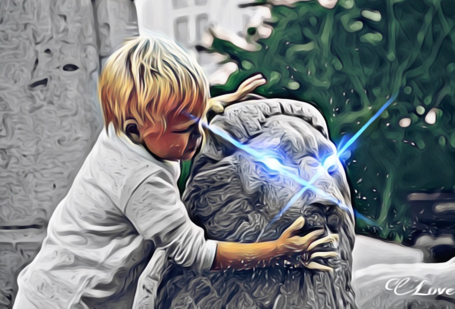 #freetoedit #vipshoutout #boy #lion #paintwithmagiceffects