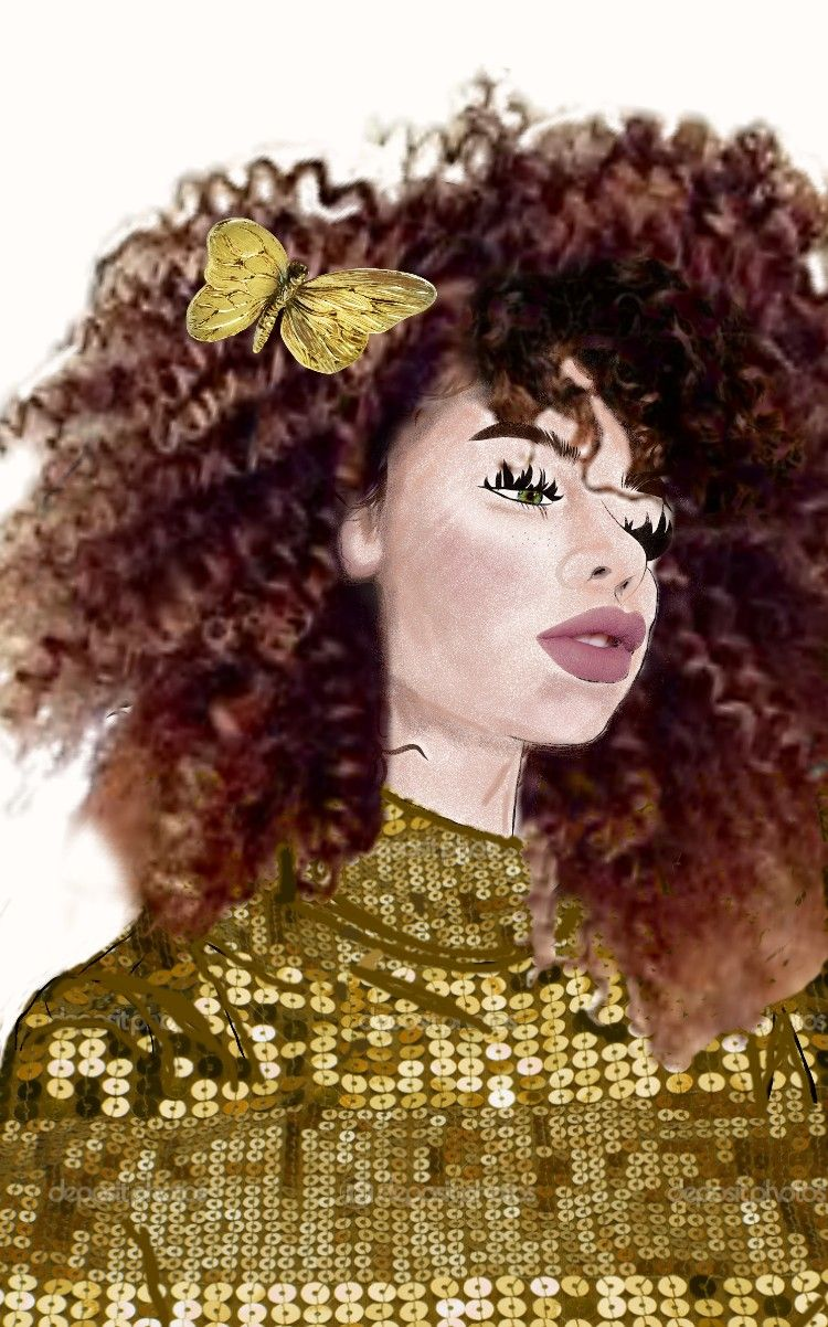 #daylyremix#curlybeautyremix#remix from @smokingcyrus