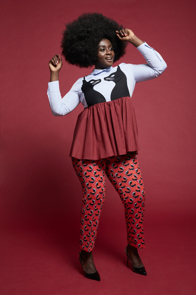 #freetoedit #curvy #magazine #awesome #photoshoot #model