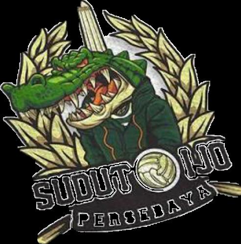 Ultras Persebaya Sticker Eliscantik755 Gambar Logo Png