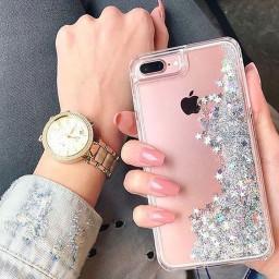 freetoedit iphone tumblr pink glitter
