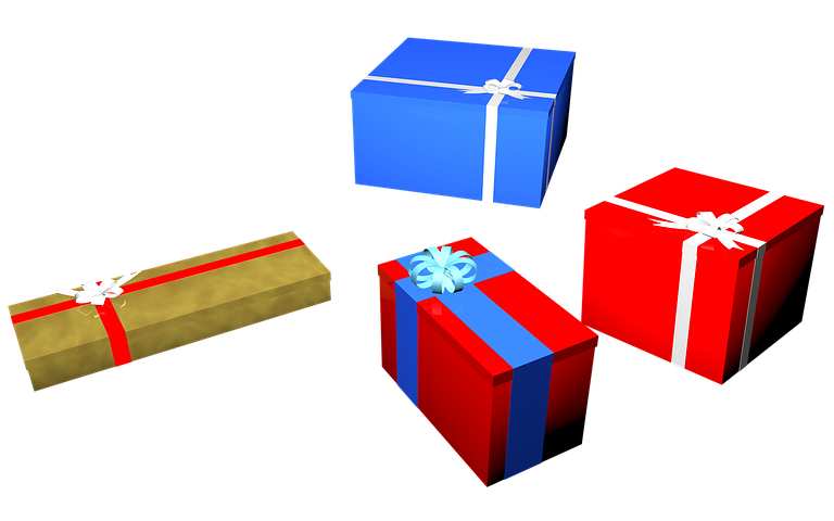 #christmas #gifts #presents