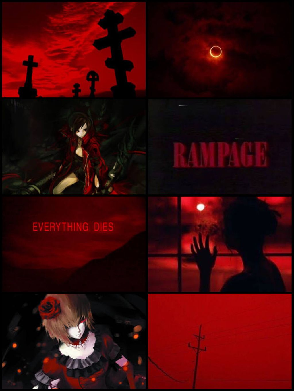 Another Meiko Aesthetic Board But This Time It Is Edgy