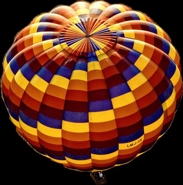 #ftestickers #hotairballoon  #freetoedit