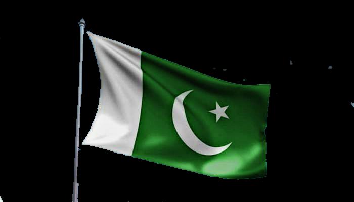 #Pakistan #flag #greenflag #Pakistaniflag #green #14August #independsday