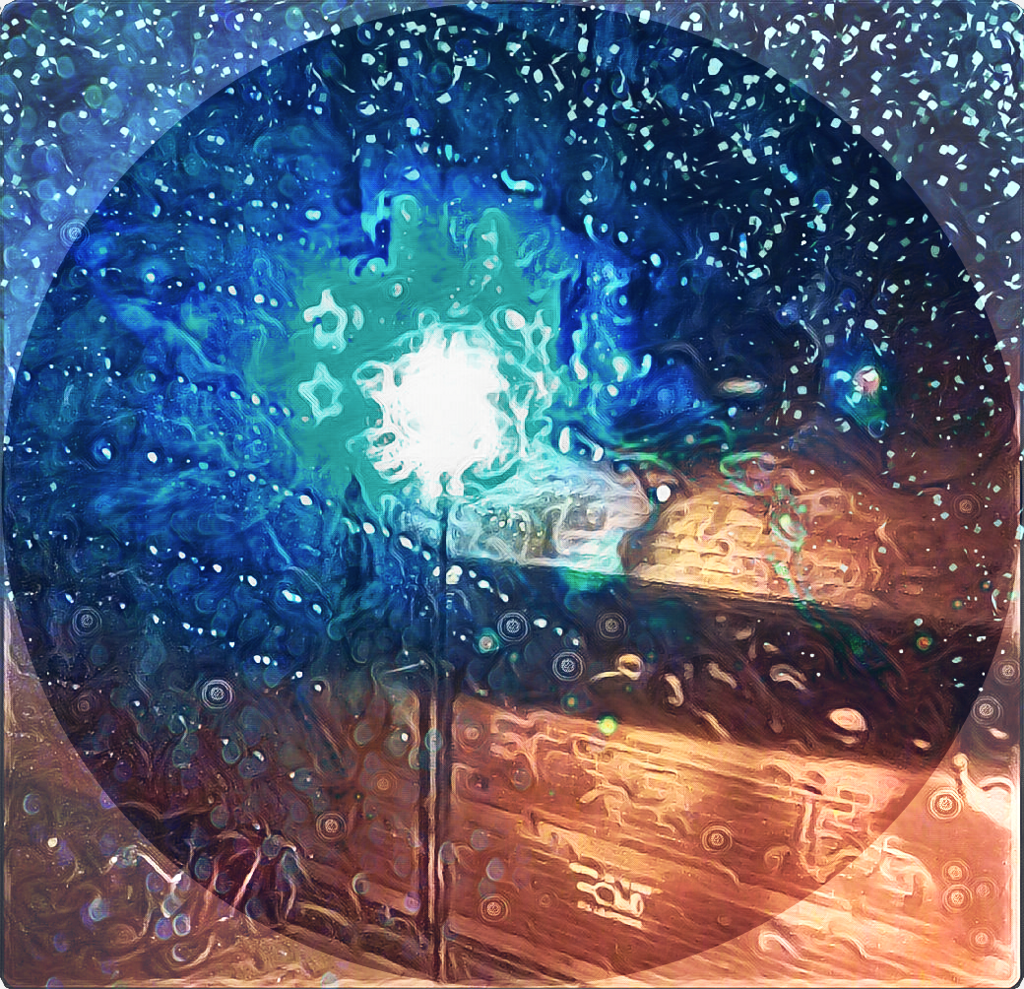 #christmaslights #glitter #bokeh #condensation