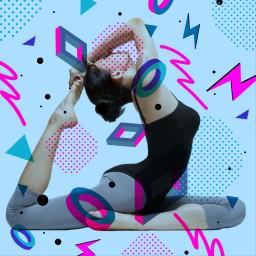 freetoedit yogaposes
