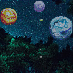 freetoedit meteorshower