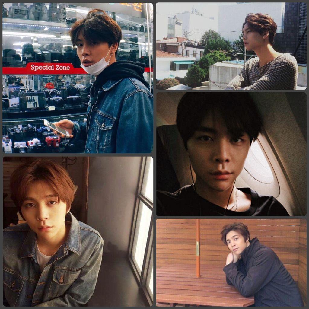 Boyfriend Johhny JohnnySeo Johnny NCT NCT127 JohnnyNCT