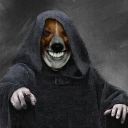 darthsidious dog sith starwars