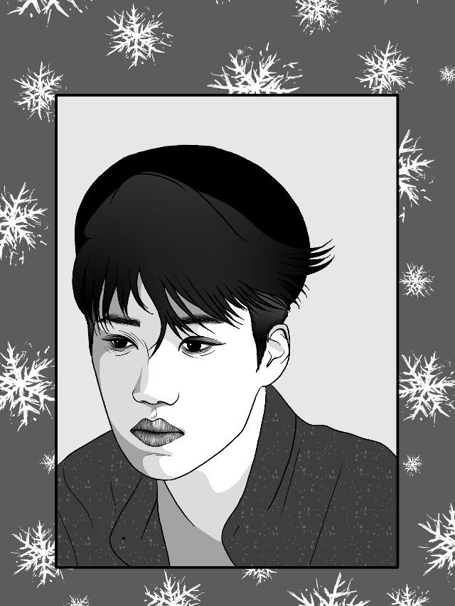 #dcwinterstyles #winterstyles #kai #jongin #exo