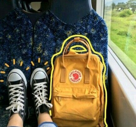 #shoes #backpack