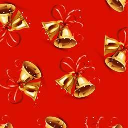 wallpaper christmas cute madewithpicsart bellsstickerremix daylyremix freetoedit