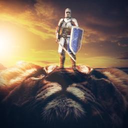 freetoedit warriors loin fantasy fte