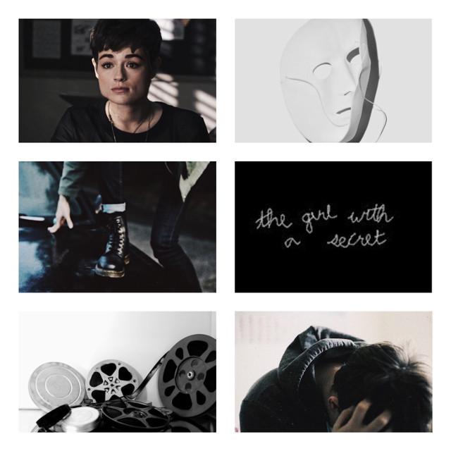#AllisonArgent as #AudreyJensen #TeenWolf x #Scream