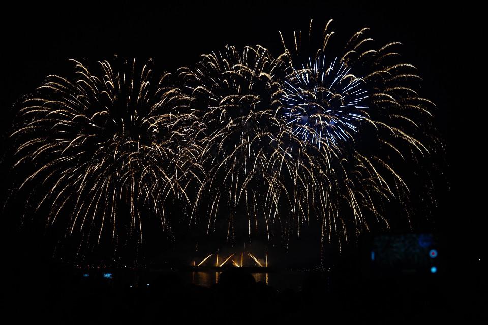 #freetoedit #fireworks #canada
