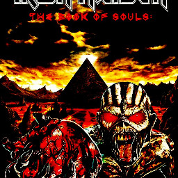 ironmaiden eddiethehead wallpaper