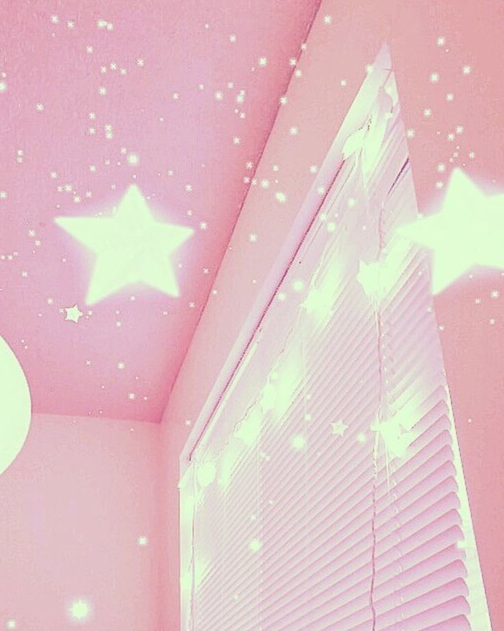 stars sparkles pink tumblr aesthetic aesthetictext cute