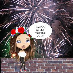 momioedit uusivuosi newyear fireworks