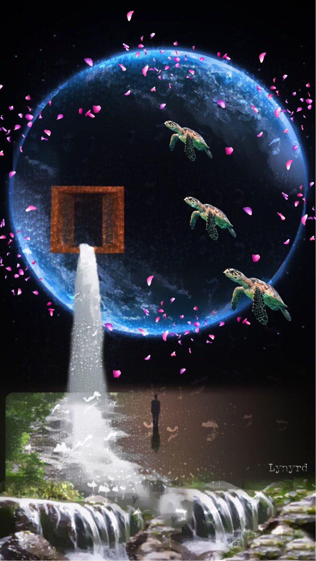 #freetoedit #fantasyart #artwork #myart #myedit #madewithpicsart #surrealart #maskeffect