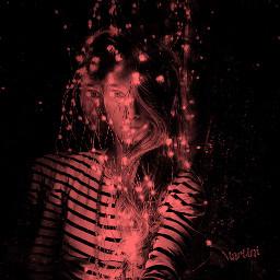 freetoedit remix mystical red