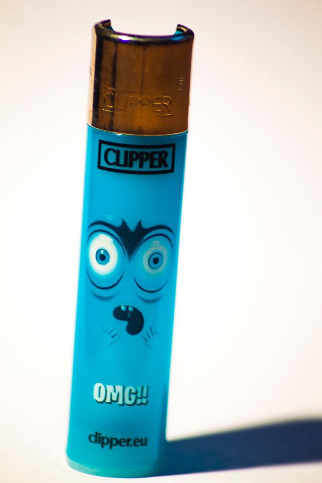#omg #clipper