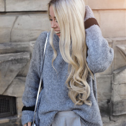 blondehair girl pcnewyearnewmeselfie newyearnewmeselfie freetoedit