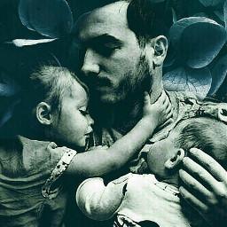 freetoedit fatherhood childhood love lovemyfather