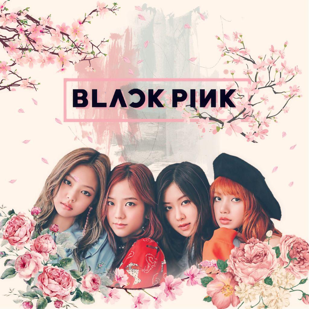 freetoedit blackpink jisoo jennie lisa rosé happy birth...
