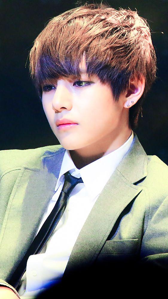 v bts v kpop taehyung whydoudothistome handsome