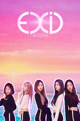 Exid Kpop Phone Wallpaper
