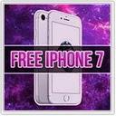 freeiphone7g509