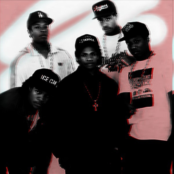 #favrapper #nwa #oldschool #colors #holgaeffect
