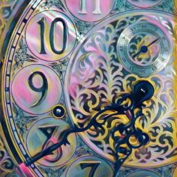 grandfatherclock time clockface freetoedit