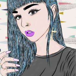 sketchremix freetoedit remixit daylyremix draw
