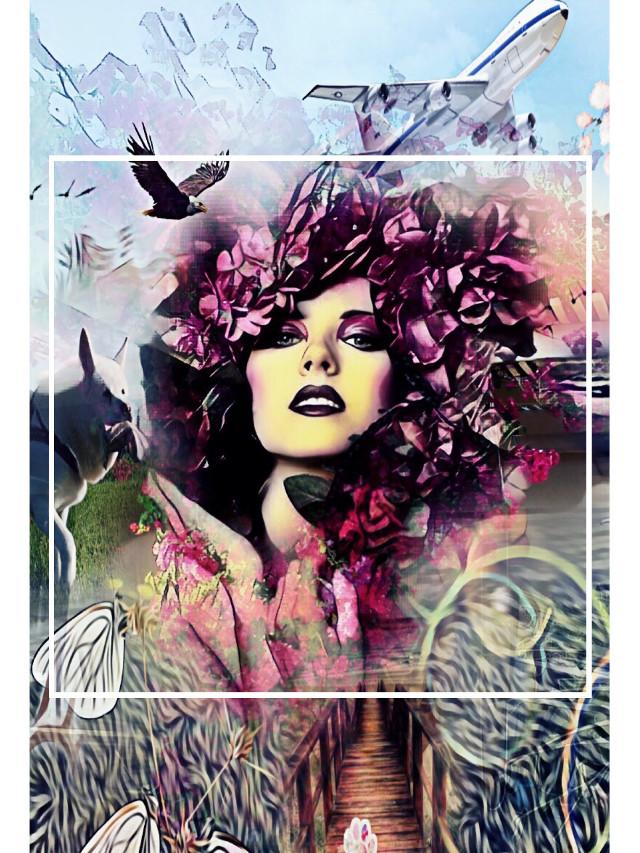 #freetoedit  #art #picsart  #remixit