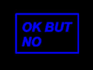 ok no okbutno tumblr blue freetoedit