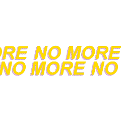 nomore no more yellow art freetoedit