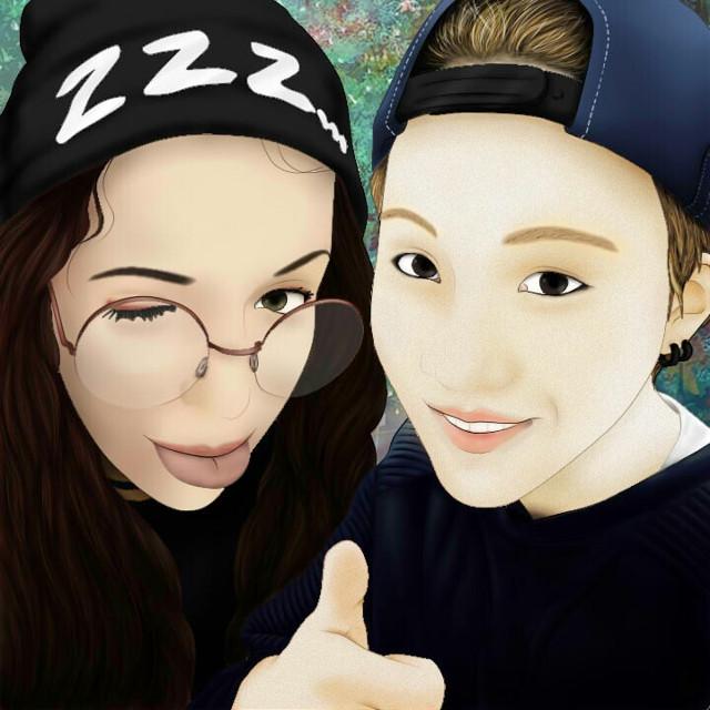 Insagram id f.l.y_306 #suga/yoongi♡  #me #drawing #슈가
