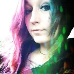colorful selfieart maskeffects beyourself lovewhatyoudo