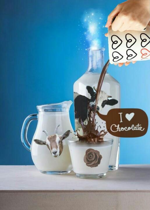 #milkday