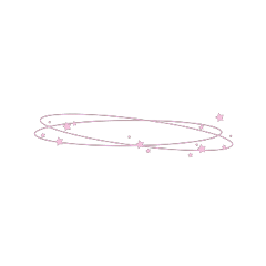 freetoedit kawaii crown stars pink