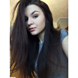 me brunette czechgirl makeuplover loveyourselffirst