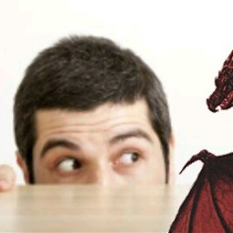 freetoedit frightening dragon editedbyme edit
